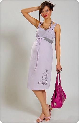 модели платья с баской для полных