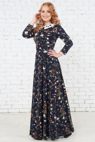 4269679edfa Шьем платье из штапеля